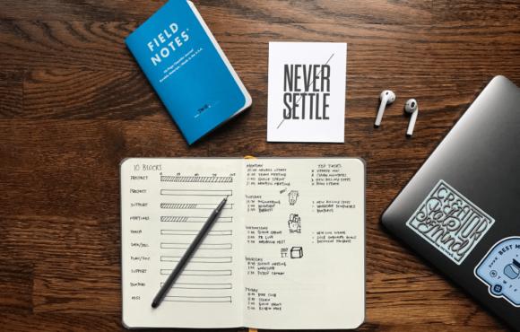 Top 4 Productivity Hacks at Work